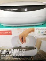 Wipes warmer in St. Charles, Illinois