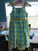 Reduced: Girls Spring/Summer Dress in Bolingbrook, Illinois