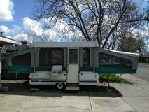 Get outta town (for the weekend) trailer rental. in Fairfield, California