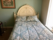 Jessica McClintoch Bedroom Set. in Eglin AFB, Florida