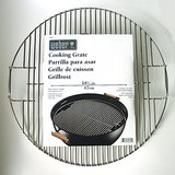 "WEBER #70601 Replacement Grate for 18-1/2""  Kettle Grills, NIP in Oswego, Illinois"