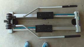 Huff 40-312 EXO SKI exercise machine in Wilmington, North Carolina
