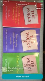 The Works (set of 3) in Lakenheath, UK