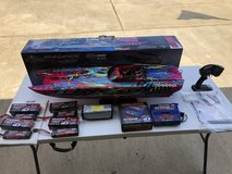 Traxxas 57046-4 M41 Brushless Catamaran RC Boat 50+MPH in Fort Rucker, Alabama