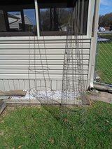 8 tomatoe wires in Fort Rucker, Alabama