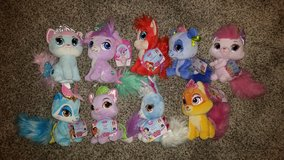 New with tags! Palace Pets Stuffed Animals in Naperville, Illinois