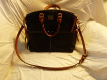 Dooney Bourke - Dillen Large Pocket Satchel in Quad Cities, Iowa