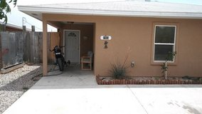 Half of 2 bedroom house for rent in Alamogordo, New Mexico