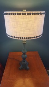 Pair Table Lamps in Bolingbrook, Illinois