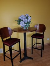 Pub table and chairs in Bolingbrook, Illinois