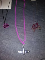 Necklace trio in Houston, Texas