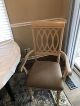 2 Dining Chairs in Bolingbrook, Illinois