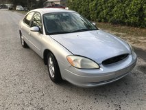 2003 Ford Taurus in Beaufort, South Carolina