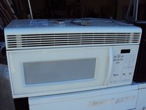 Over-the-range microwaves, assorted in Alamogordo, New Mexico