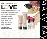 Mary Kay in Cleveland, Texas