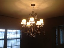 Chandelier in Bolingbrook, Illinois