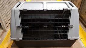 Pet travel crate in Ramstein, Germany