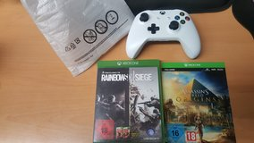 Xbox one games in Hohenfels, Germany