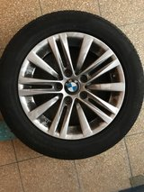 BMW tires and wheels in Ramstein, Germany