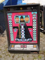 Triomint Slot Machine in Ramstein, Germany