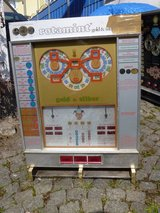 Rotamint Slot Machine in Ramstein, Germany