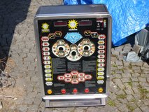 "Merkur ""Juwel"" Slot Machine in Ramstein, Germany"