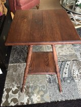 Exquisite Table. Reduced in Savannah, Georgia