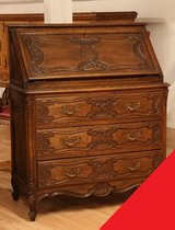 Freddy's - Louis XV secretary desk in Grafenwoehr, GE