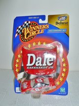 NASCAR Dale Earnhardt Jr #8 Chevy Monte Carlo 1:64 Winners Circle NEW in Fort Eustis, Virginia