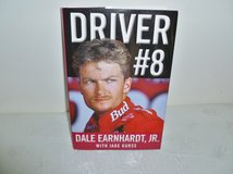 Book Driver #8 (1st Ed) by Dale Earnhardt Jr., Jade Gurss in Fort Eustis, Virginia