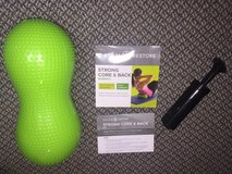 Exercise for core strength in Aurora, Illinois