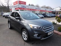 '17 FORD ESCAPE SE in Spangdahlem, Germany