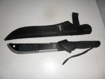 FOR SALE: Gator Machete Junior Knife and Paraframe Tactile Rubber Grip Hand Tool 10.75 in. in Joliet, Illinois