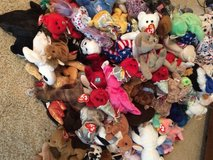 Lot of 300+ Beanie Babies for Sale in Kingwood, Texas