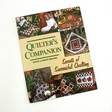 House of White Birches SUCCESSFUL QUILTING SECRETS Booklet 1998 in St. Charles, Illinois