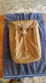 Large Molle pouch Techincal use in Camp Lejeune, North Carolina