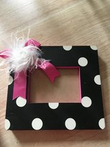 Picture frame in Oswego, Illinois