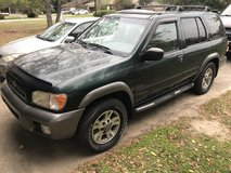2001 Nissan Pathfinder SE 4WD in Eglin AFB, Florida
