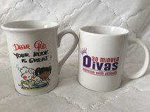 Coffee Cups: God & Divas in Byron, Georgia