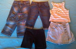 Girls Clothes - Size 8 - Spring / Summer - 6 Pieces in Tinley Park, Illinois