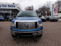 2012 Ford F150 Supercrew XLT 4X4 in Spangdahlem, Germany