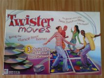 Twister moves game in Alamogordo, New Mexico