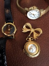 Watches (3) in Warner Robins, Georgia