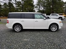 2012 Ford Flex Limited in Leesville, Louisiana