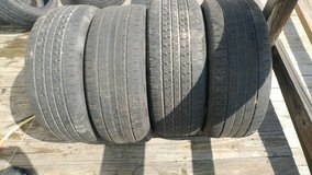 continenal tires 235/50r19 in Cleveland, Texas