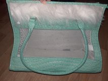 cat or small dog carrier in Fairfield, California