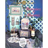 Bunnies and Blooms, Garden / Spring Cross Stitch Chart BK in Glendale Heights, Illinois