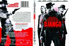 Django Unchained (DVD, 2013) in Kingwood, Texas