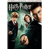 Harry Potter and the Order of the Phoenix (DVD, 2007, Full Frame) in Kingwood, Texas