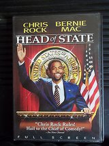 Head of State (DVD, 2003, Full Frame) in Kingwood, Texas